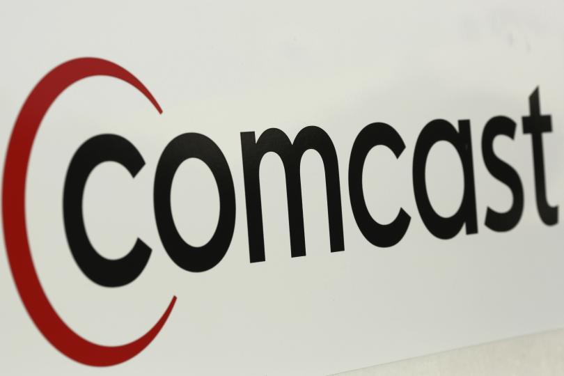 Comcast sign up mail