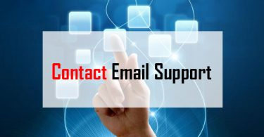 contact email support
