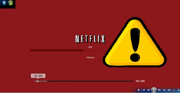 hd video issue in netflix