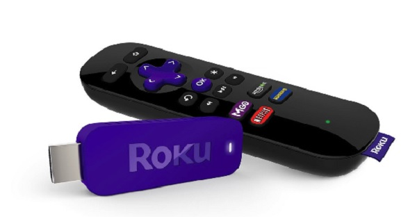 roku connect