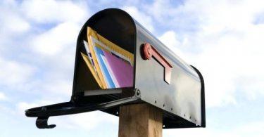 Organize Yahoo Mail
