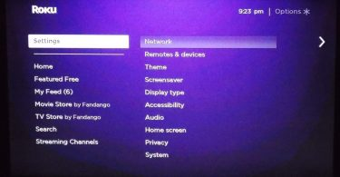 How to Connect Roku To Wifi Without Remote?