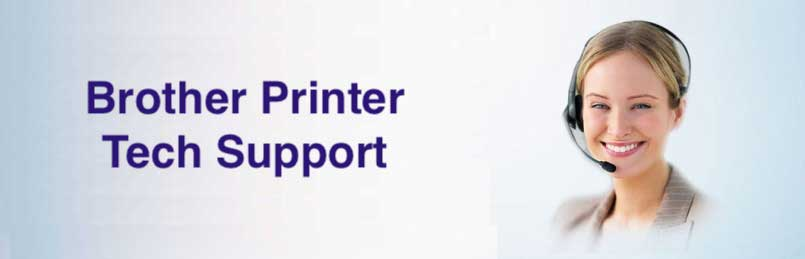 Brother Printer Customer Service 24/7