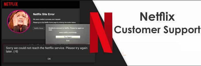 Netflix Customer Service 1 888 272 0252 Support Number 24 7