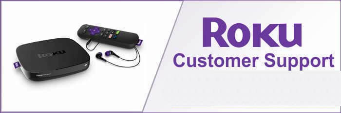 Roku Support Number