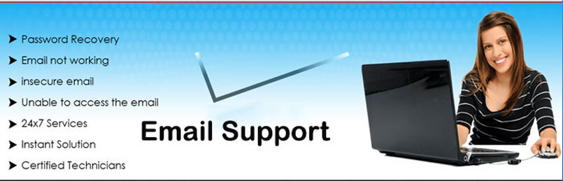 Verizon Mail Support